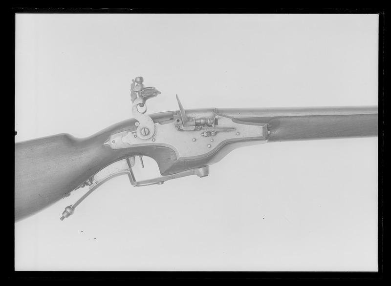 Kalthoff repeating rifle c 1650